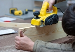 Portable Wood Power Tools I: Safety, Operation & ID